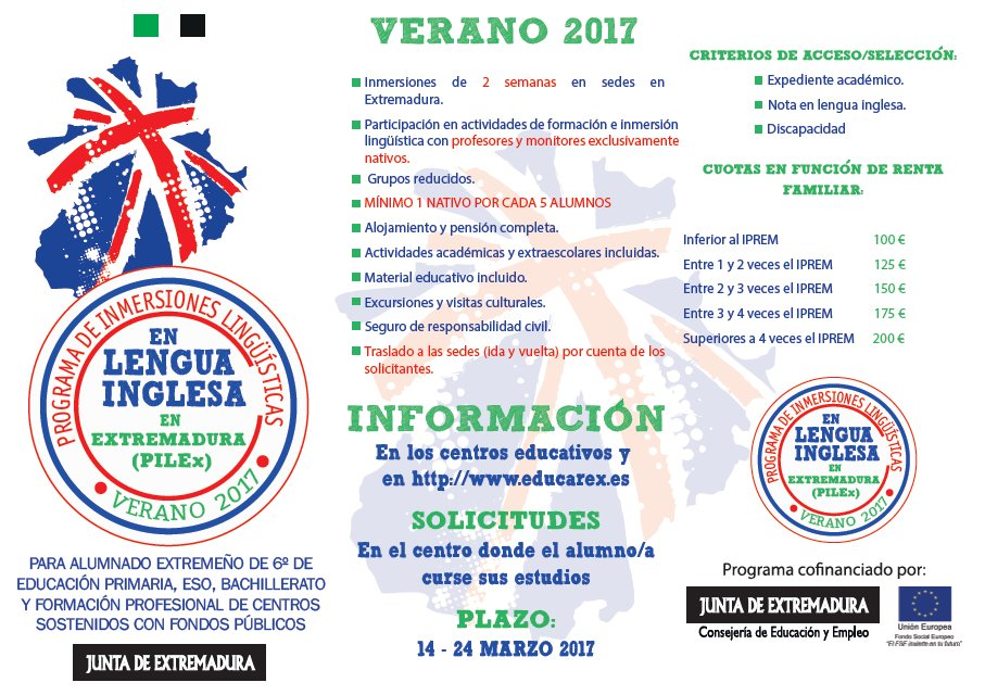 Inmersion2016-2017
